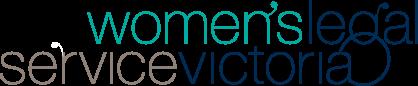 Women's Legal Service Victoria logo